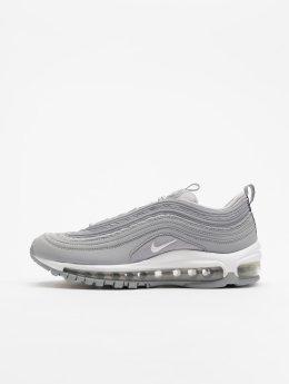 Nike Сникеры Air Max 97 GS серый