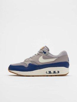 Nike Сникеры Air Max 1 серый