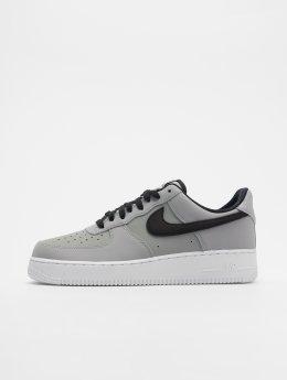 Nike Сникеры Air Force 1 '07 серый