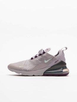 Nike Сникеры Air Max 270 серый