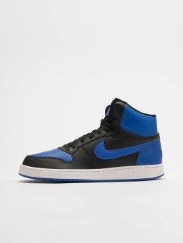 Nike Сникеры Ebernon Mid черный