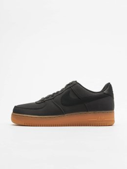 Nike Сникеры Air Force 1 07 LV8 черный