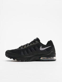 Nike Сникеры Air Max Invigor Print GS черный