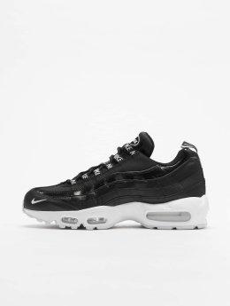 Nike Сникеры Air Max 95 Premium черный
