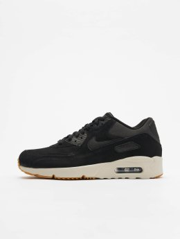 Nike Сникеры Air Max 90 Ultra 2.0 Ltr черный