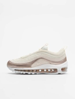 Nike Сникеры Air Max 97 Ultra 17 GS черный