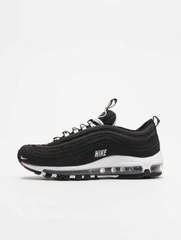 Nike Сникеры Air Max 97 SE черный