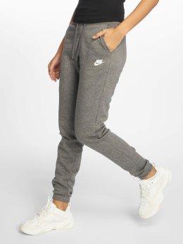 Nike Спортивные брюки Classic  серый