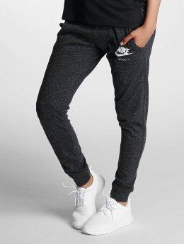 Nike Спортивные брюки Gym Vintage черный