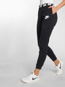 Nike Спортивные брюки Advance 15 черный