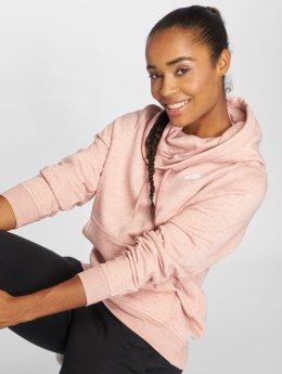 Nike Толстовка Sportswear лаванда