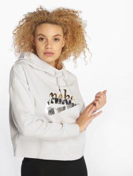 Nike Толстовка  Sportswear Rally серый