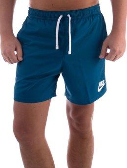 Nike Bademode  blau