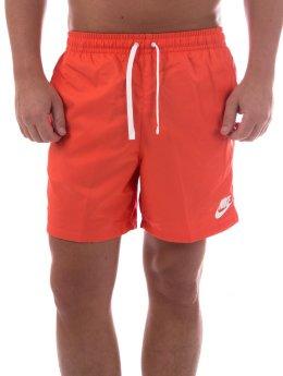 Nike Bademode Sportswear Short pink