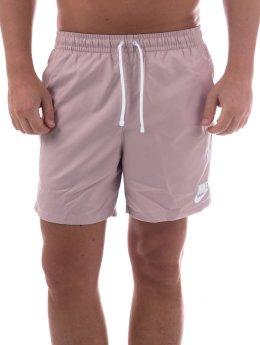 Nike Bademode Sportswear Short violet