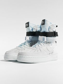 Nike Baskets Sf Air Force 1 bleu