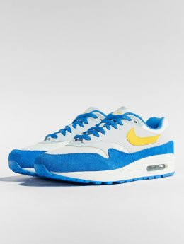 Nike Baskets Air Max 1 bleu