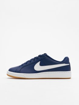 Nike Baskets Court Royale bleu