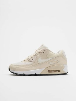 Nike Baskets Air Max  brun