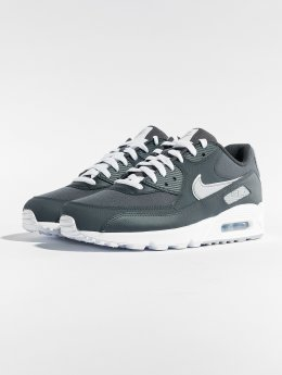 Nike Baskets Air Max '90 Essential gris