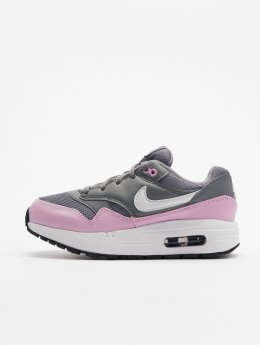 Nike Baskets Air MAx 1 PS gris