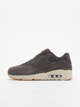 Nike Baskets Air Max 90 Ultra 2.0 Ltr gris