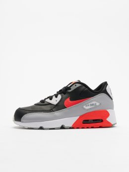Nike Baskets Air Max 90 Leather PS gris