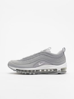 Nike Baskets Air Max 97 GS gris