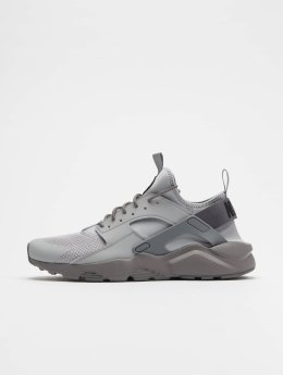 20ec87f28e0ab Nike Baskets Air Huarache Run Ultra gris