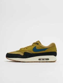 Nike Baskets Air Max 1 kaki