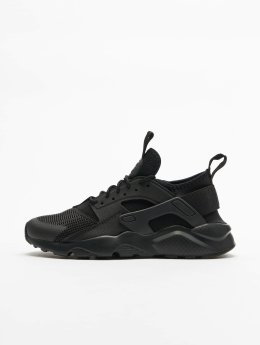 Nike Baskets Air Huarache Run Ultra (GS) noir