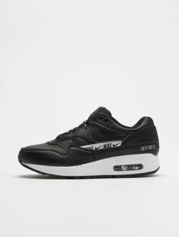Nike Baskets Air Max 1 Se noir