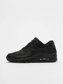 Nike Baskets Air Max noir