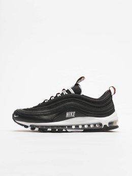 Nike Baskets Air Max 97 Premium noir