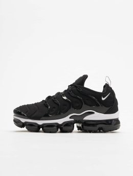 Nike Baskets Vapormax Plus noir