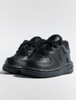 Nike Baskets Force 1 06 TD noir