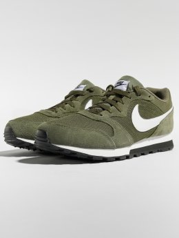 Nike Baskets Md Runner 2 olive