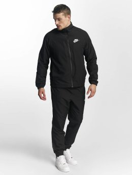Nike Collegepuvut NSW Basic musta