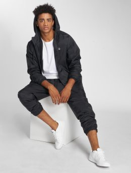 Nike Collegepuvut Sportswear Transition musta