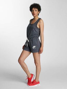 Nike Combinaison & Combishort NSW Gym Vintage gris