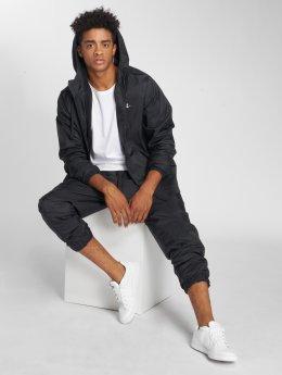 Nike Dresy  czarny