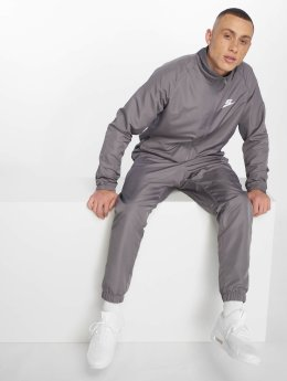 Nike Ensemble & Survêtement Nsw Basic gris