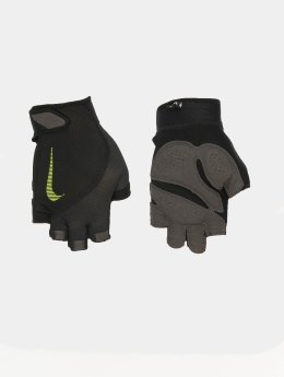 Nike Handschuhe Mens Elemental Fitness schwarz