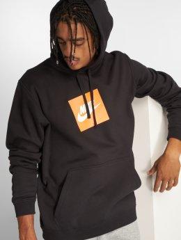 Nike Hoodie Sportswear black