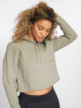 Nike Hoodie Sportswear Tech Pack grå 2fbfe3176fb6d