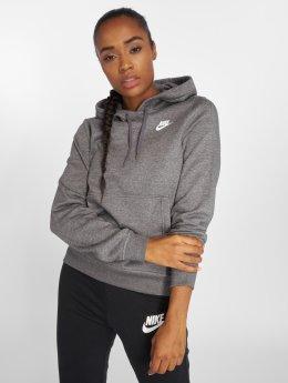 Nike Hoodie Sportswear gray