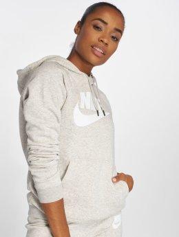 Nike Hoodie Sportswear Rally gray