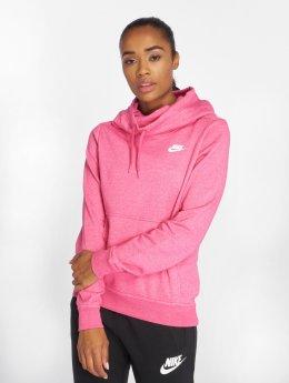 Nike Hoodie Sportswear pink