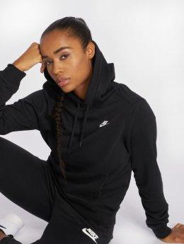 Nike Hoodie Sportswear svart