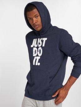 Nike Hoody Sportswear blauw